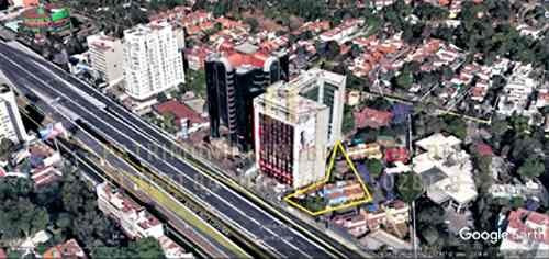 terrenos a desarrollar 1112m2 hm12 negociables due diligence