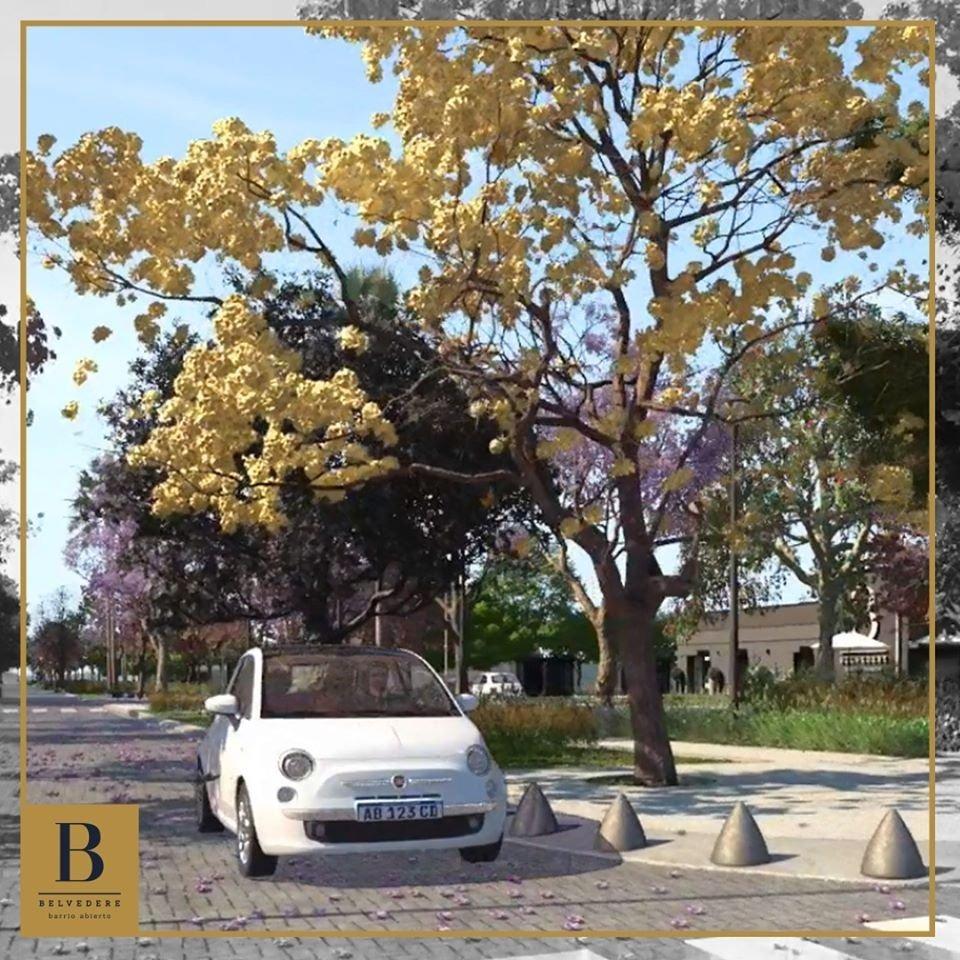 terrenos a la venta en nueva urbanizacion de capitan bermudez