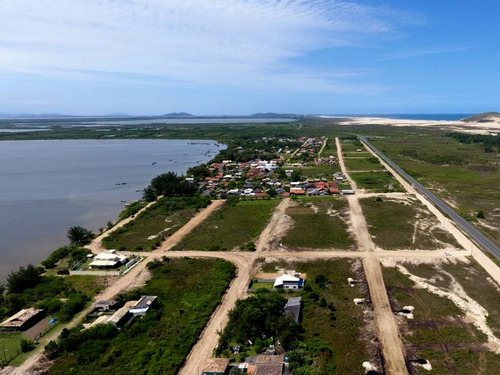 terrenos a venda na praia farol de santa marta