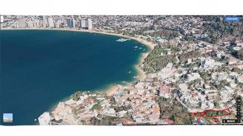 terrenos baratos - fraccionamiento playa guitarrón, acapulco