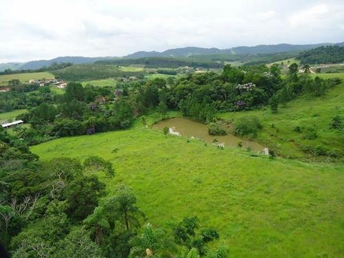 terrenos bem localizado em guararema ttrrrt
