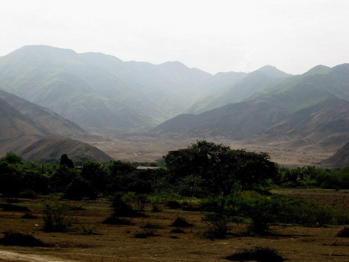 terrenos campo coayllo asia