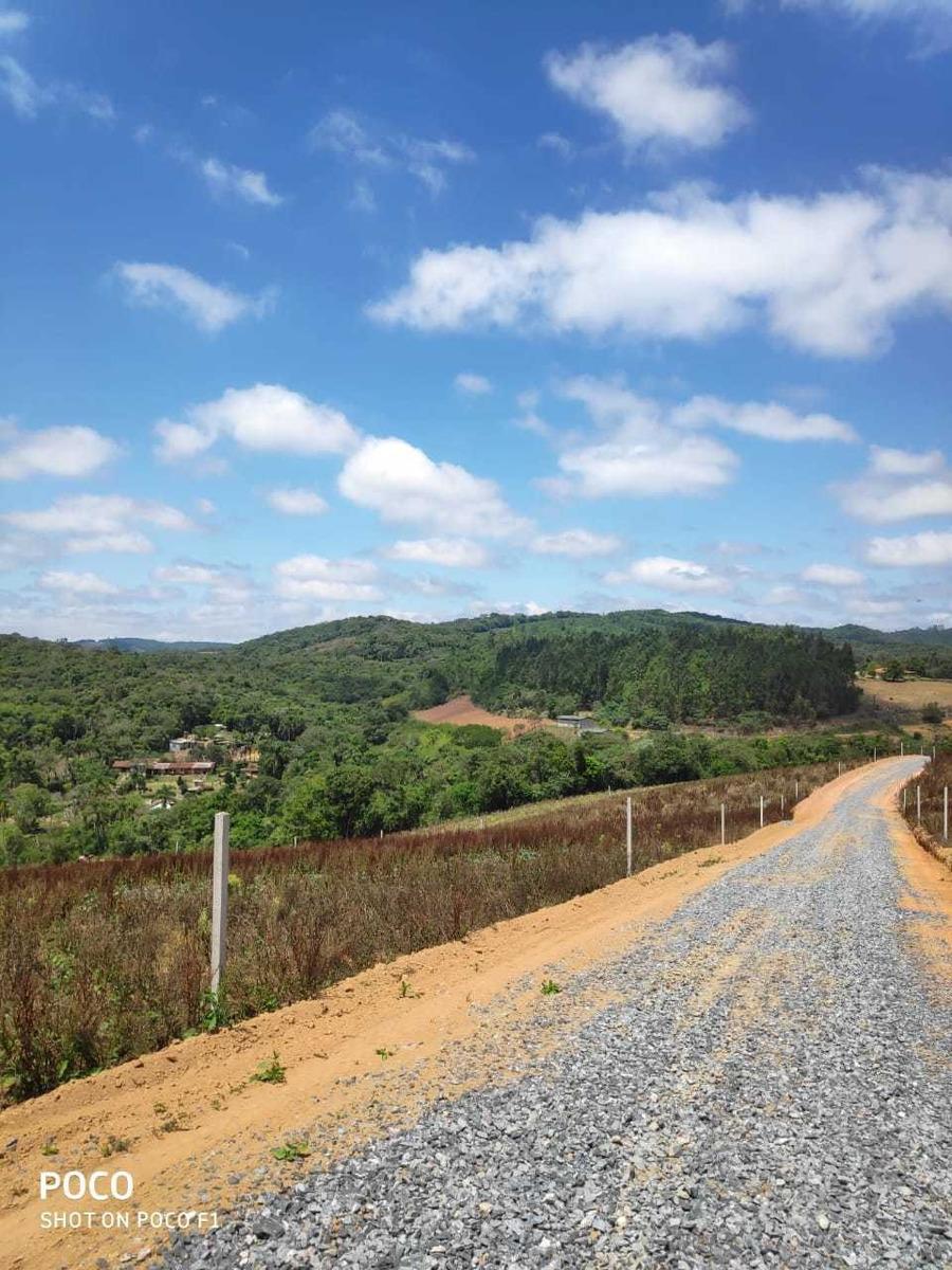terrenos com infraestrutura completa,em ibiúna. 04