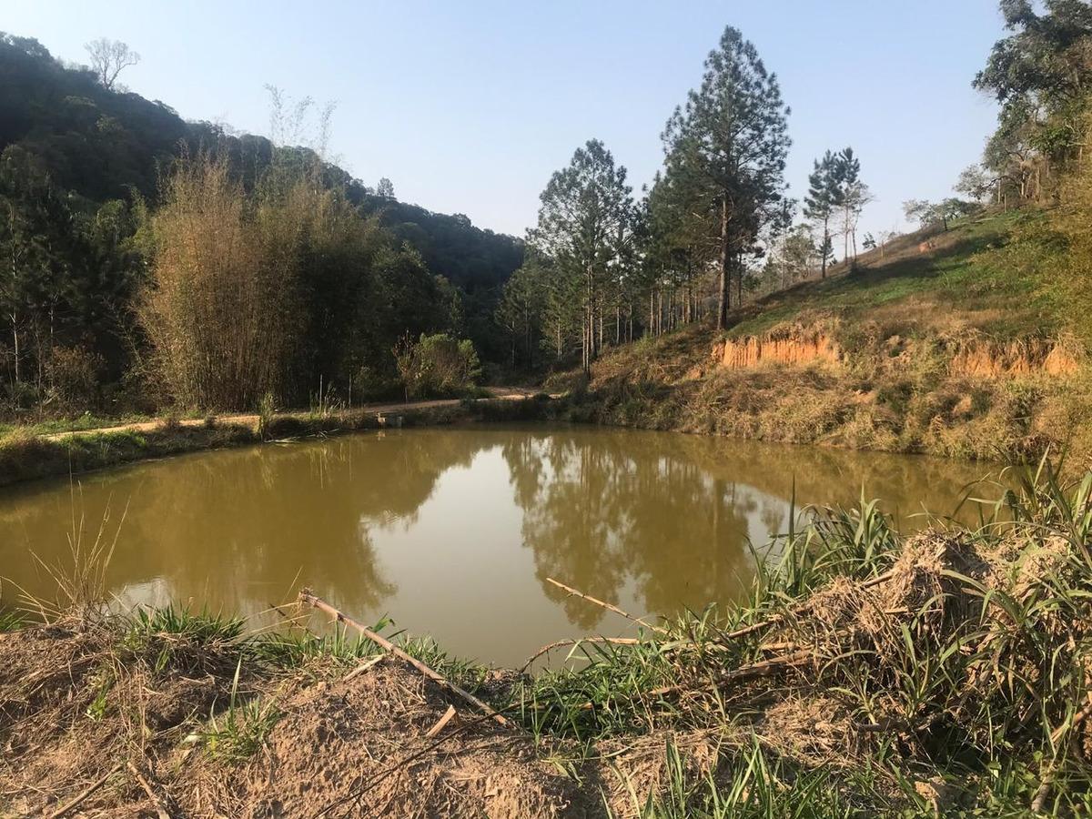 terrenos com lago compartilhado