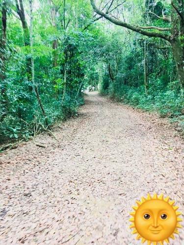terrenos com pesqueiro trilha para caminhada não perca