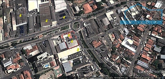 terrenos comerciais à venda  em atibaia/sp - compre o seu terrenos comerciais aqui! - 1400142