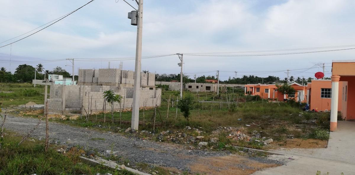 terrenos comercial en villa mellla desde 295 mt2 financiado