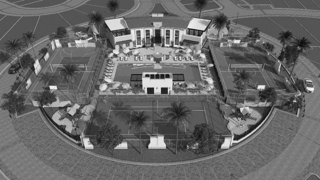 terrenos con casas club y amenidades mensualidades desde 1000 pesos