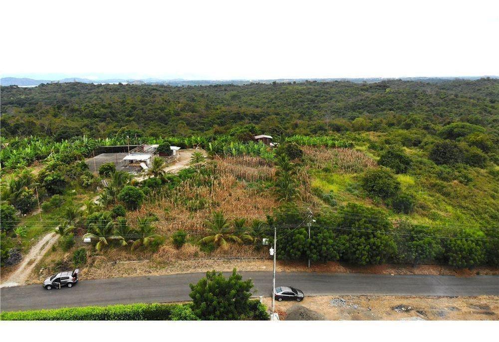 terrenos conjunto residencial campestre lomas del bosque