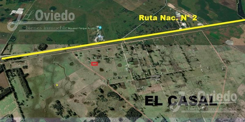 terrenos d 4000m2 cerca de ruta dos ideal para logistica***