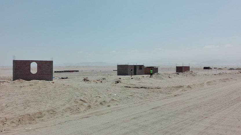 terrenos de 1,000 m2 cañete vendo