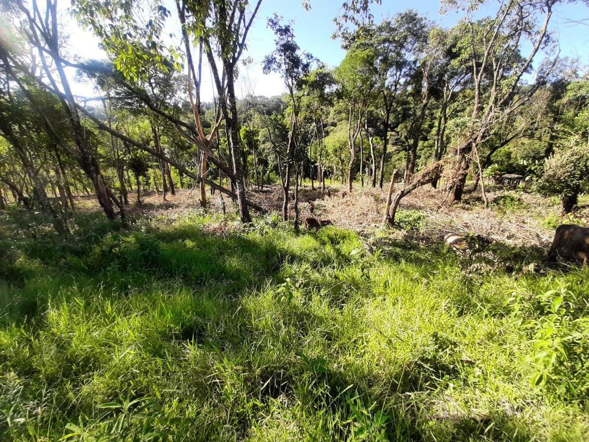 terrenos de 1000m² na região de mairinque.