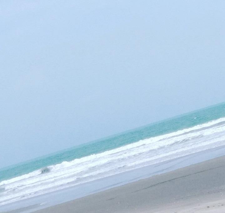 terrenos de 1000m2 en la playa cojimíes-pedernales