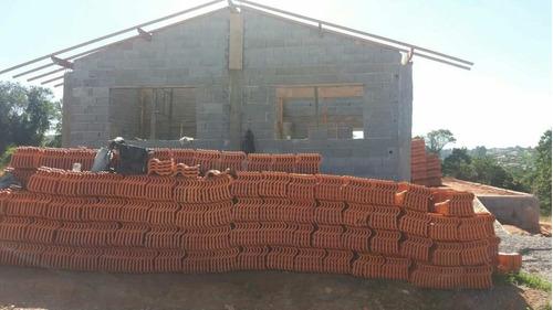 terrenos de 1002 m2 com infra, pesqueiro pronto p construir