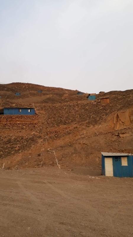 terrenos de 105  a 200 mts desde 8000 soles  en manchay