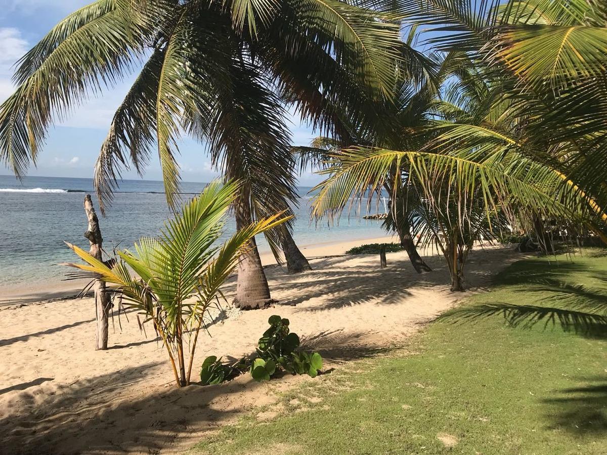 terrenos de 1,635 mt2 frente a la playa en juan dolió