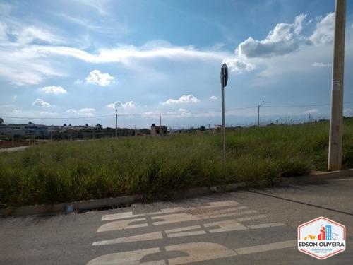 terrenos de 180 m2 em salto sp - parque imperial - t-028