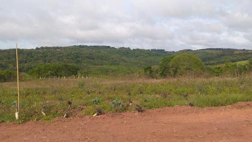 terrenos de 2000 m2 a partir de 65 mil a vista aproveite