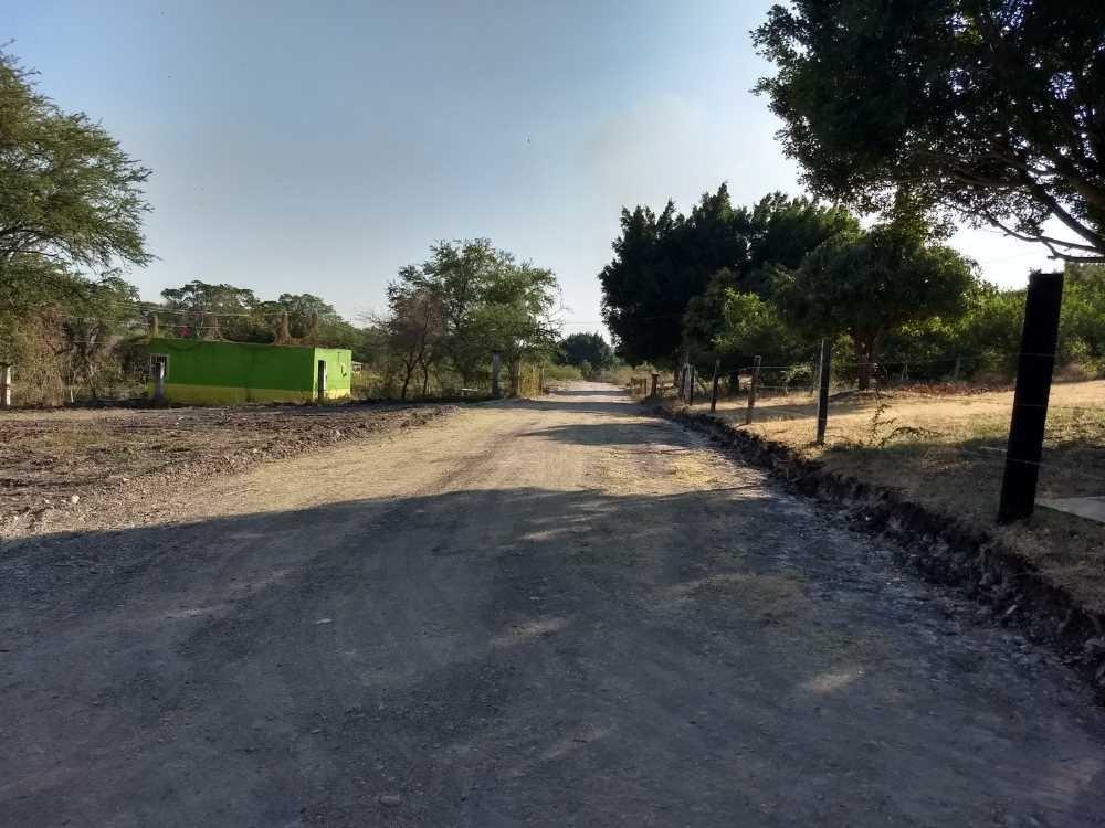 terrenos de 250 metros cuadrados