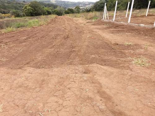 terrenos de 500 m² prontos para construir em ibiúna