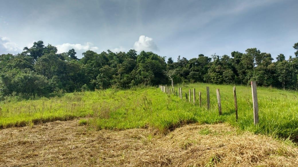 terrenos de 500m² na região de mairinque