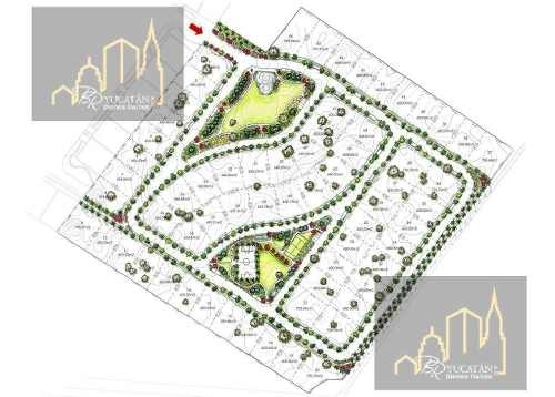 terrenos de 600 m2 en yucatan country club  hasta 36 meses  de financiamiento