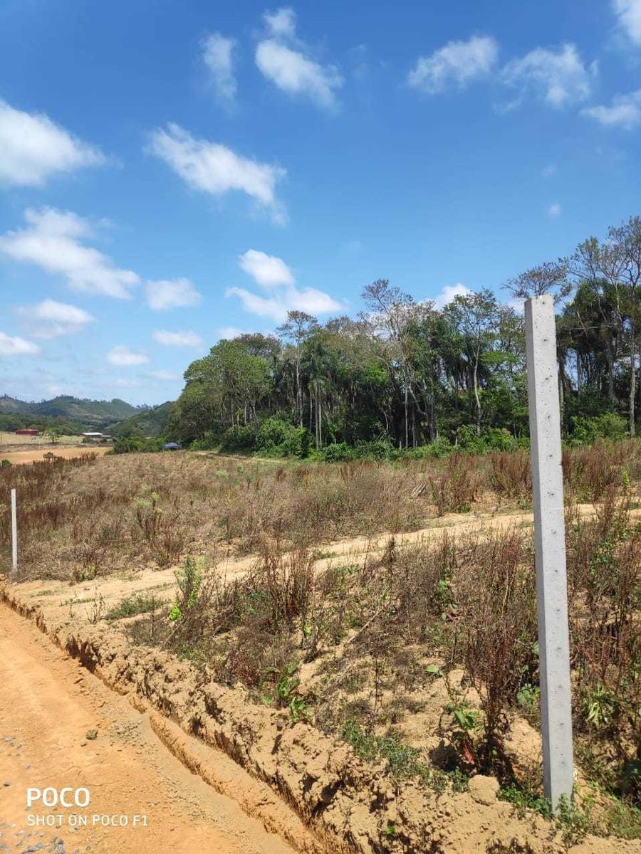 terrenos de 600m² em ibiúna. 04