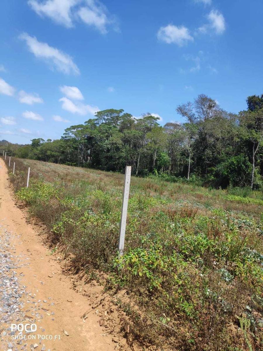 terrenos de 600m² na região de ibiúna,venha confira. 04