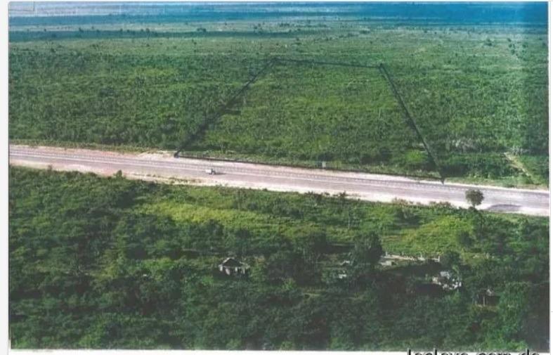 terrenos de 8,000,000 mt2  turísticos en juan dolió