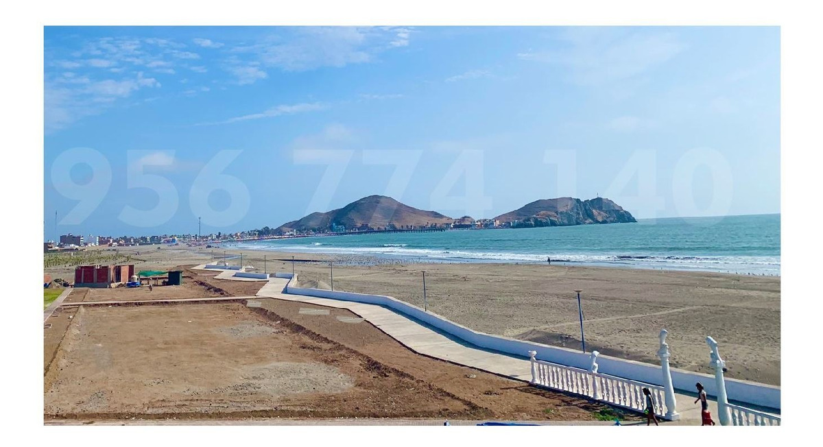 terrenos de playa