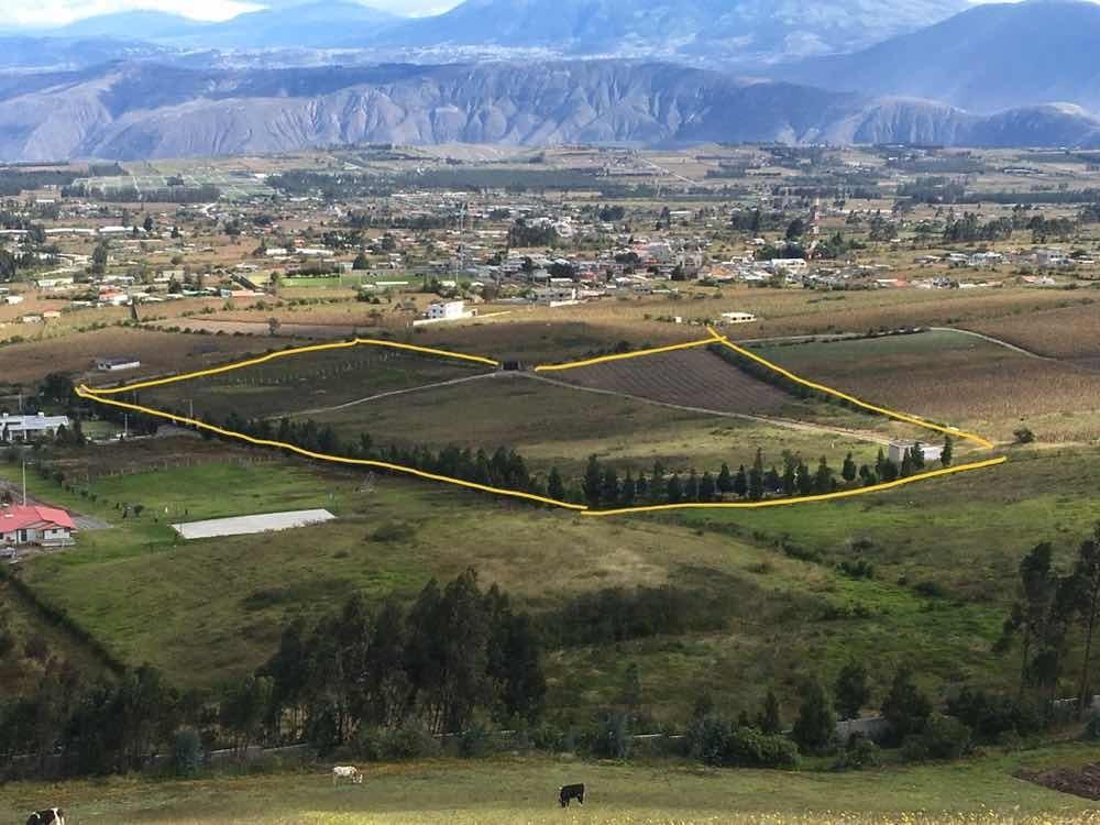 terrenos de venta malchingui
