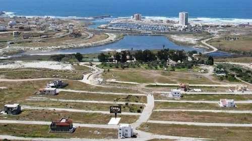 terrenos de venta, puerto salina, ensenada