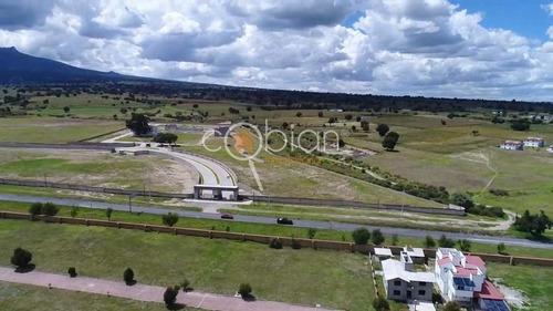 terrenos dentro de soltepec country club, huamantla, tlax.