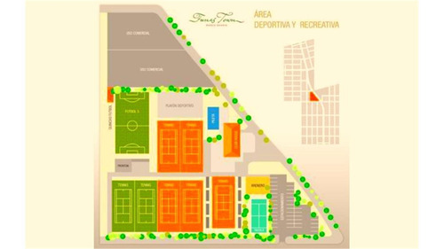 terrenos desde 770 m2 en funes town