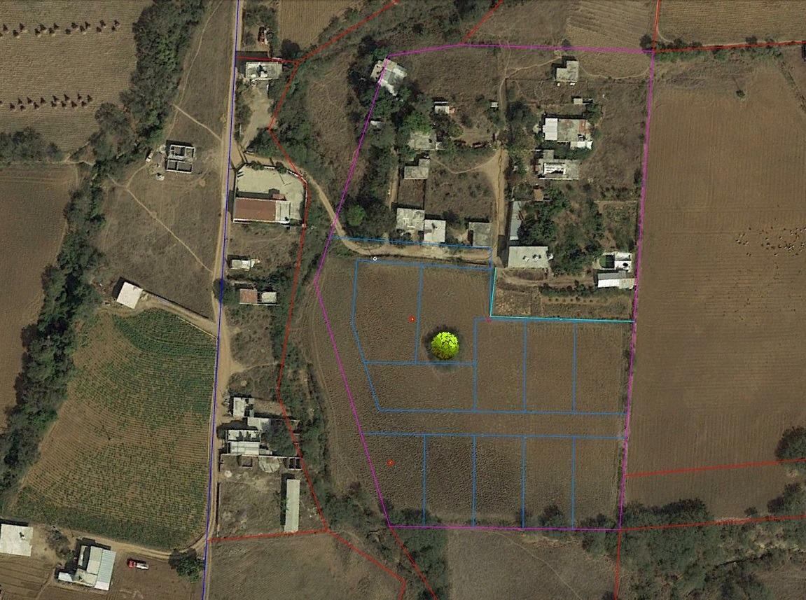 terrenos  desde 800 m2