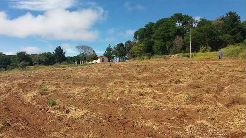 terrenos e lotes plainos para chacaras pronto para construir