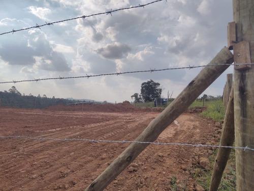 terrenos e lotes planos para sua chácara 1000 m2 20x50 j