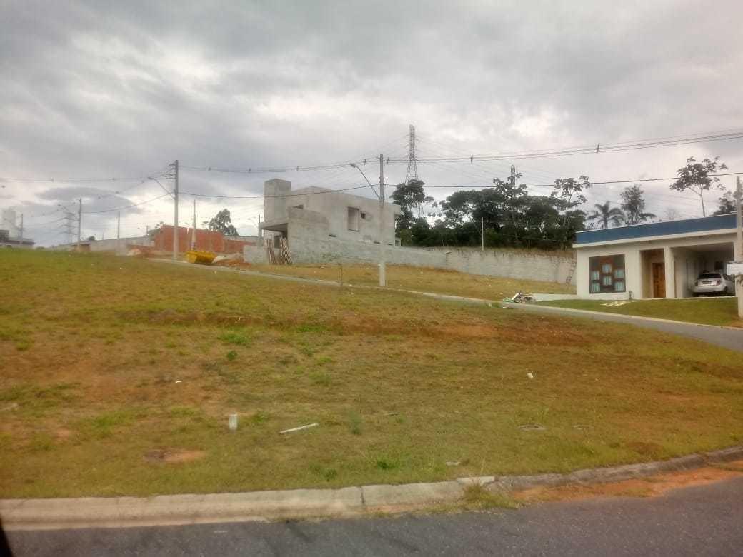 terrenos em condomínio fechado