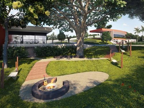 terrenos em condomínio - jardim atenas - 3878