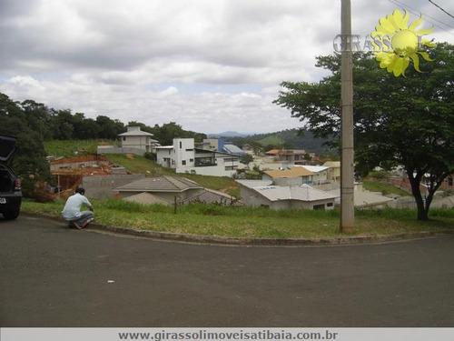 terrenos em condomínio à venda  em atibaia/sp - compre o seu terrenos em condomínio aqui! - 1223766