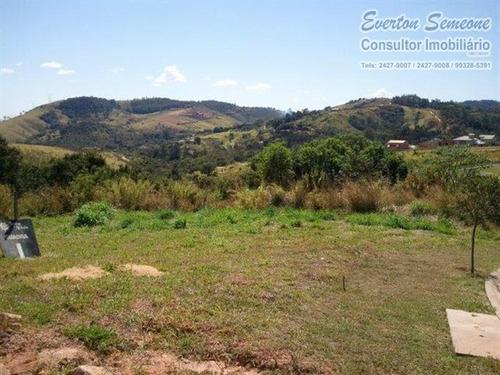 terrenos em condomínio à venda  em atibaia/sp - compre o seu terrenos em condomínio aqui! - 1244644