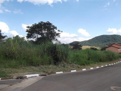 terrenos em condomínio à venda  em atibaia/sp - compre o seu terrenos em condomínio aqui! - 1245540