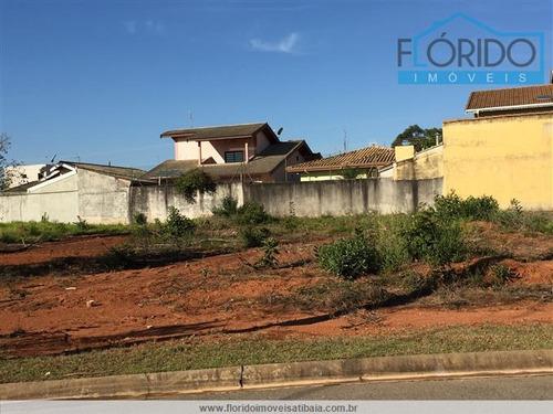 terrenos em condomínio à venda  em atibaia/sp - compre o seu terrenos em condomínio aqui! - 1251831