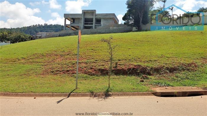 terrenos em condomínio à venda  em atibaia/sp - compre o seu terrenos em condomínio aqui! - 1252546