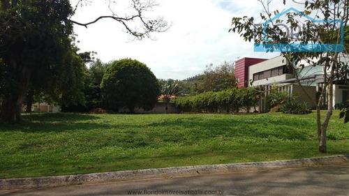 terrenos em condomínio à venda  em atibaia/sp - compre o seu terrenos em condomínio aqui! - 1252566