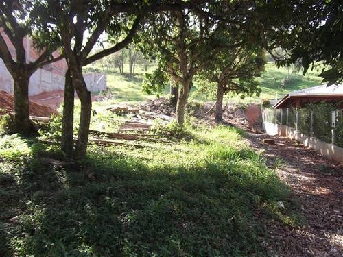 terrenos em condomínio à venda  em atibaia/sp - compre o seu terrenos em condomínio aqui! - 1252568