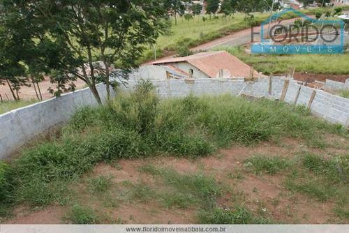 terrenos em condomínio à venda  em atibaia/sp - compre o seu terrenos em condomínio aqui! - 1269707