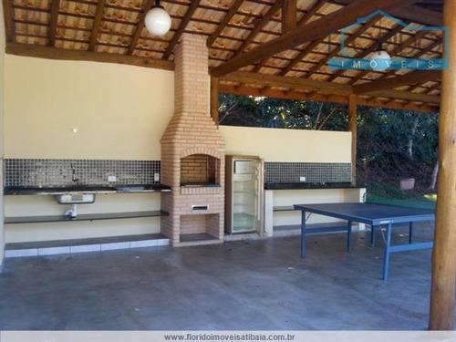 terrenos em condomínio à venda  em atibaia/sp - compre o seu terrenos em condomínio aqui! - 1271225