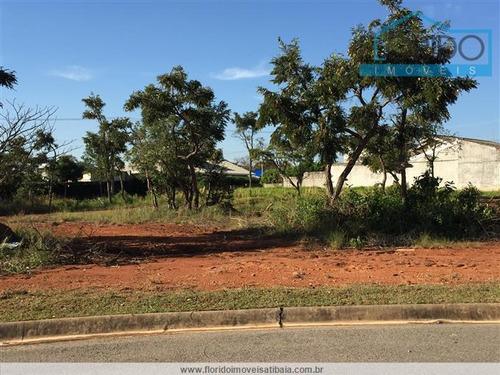 terrenos em condomínio à venda  em atibaia/sp - compre o seu terrenos em condomínio aqui! - 1276243