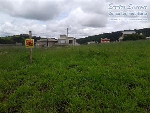 terrenos em condomínio à venda  em atibaia/sp - compre o seu terrenos em condomínio aqui! - 1301916